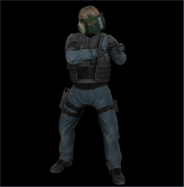 CS: GO October 22nd Patch – Content Analysis – The Break Down –