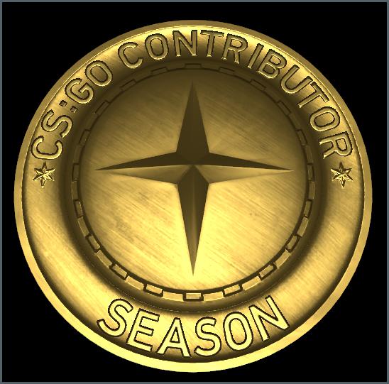 Season Contributor Model
