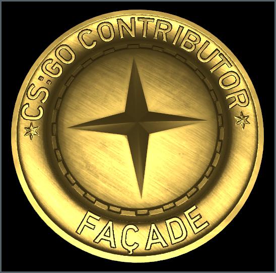 Facade Contributor Model
