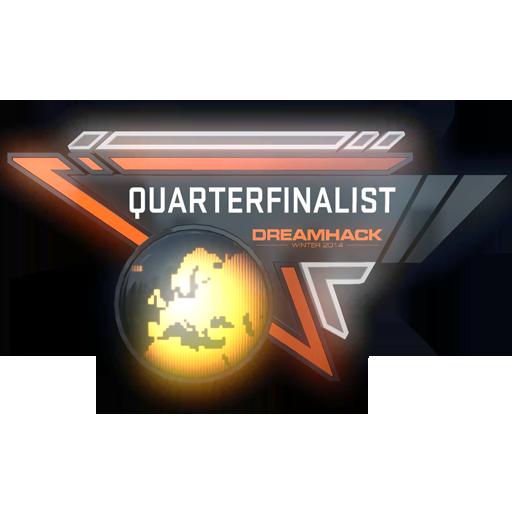 Quaterfinalist