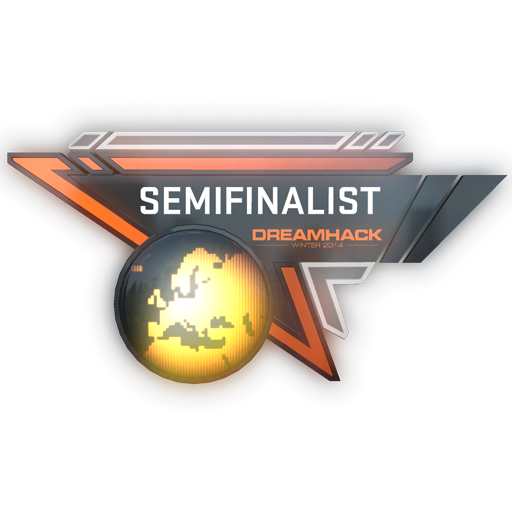 Semifinalist