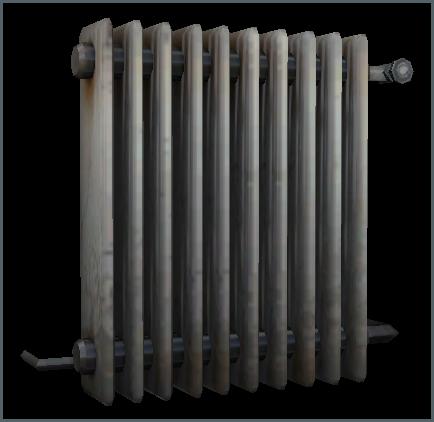 Prison Heater 001A