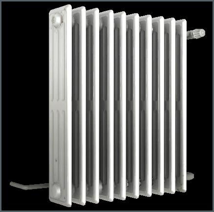 New Prison Heater 001A