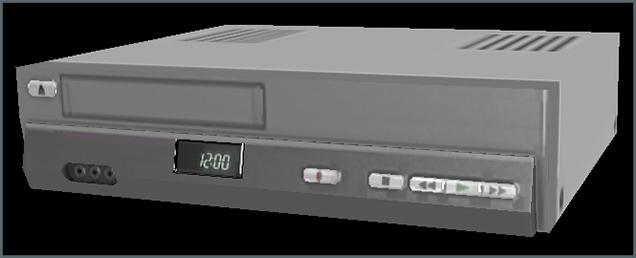 New VCR