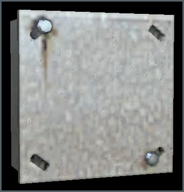 Electric Panel 01