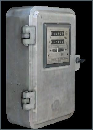 Electric Panel 02