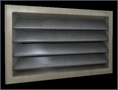 HVAC Simple Vent