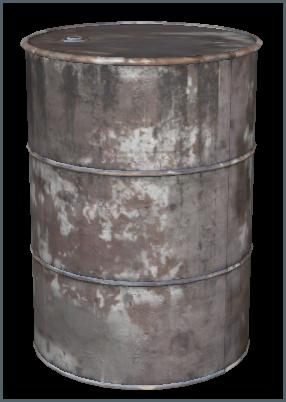 Barrel A