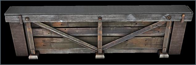 Dock A