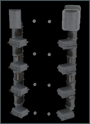 Nuclear Engine A