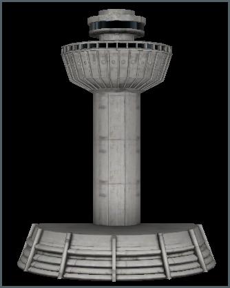 Skybox Building B