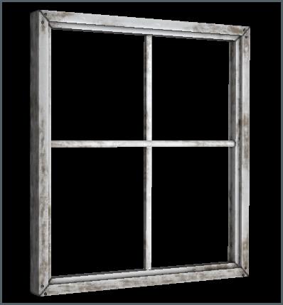 Window B