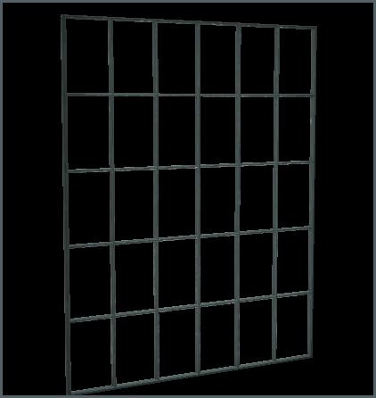 Window C