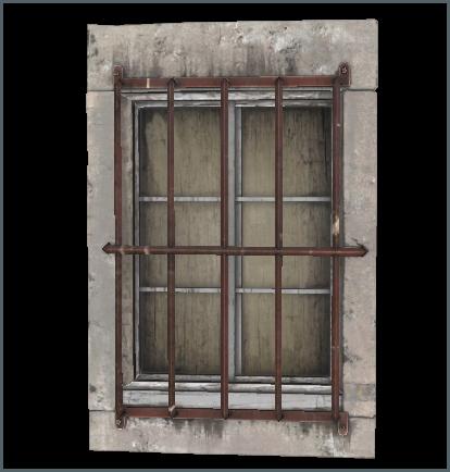 Window D