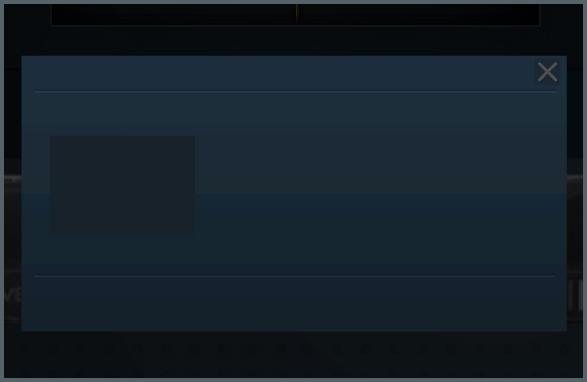CS Go κατάσταση διακομιστών συμπαικτών