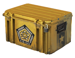 Inventory Icon - Crate