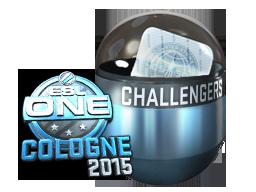 Challenger's Capsule