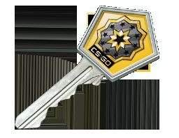 Key | Inventory Icon
