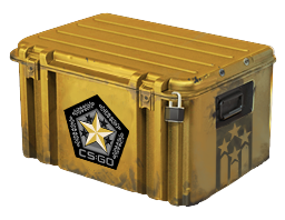 Crate | Inventory Icon